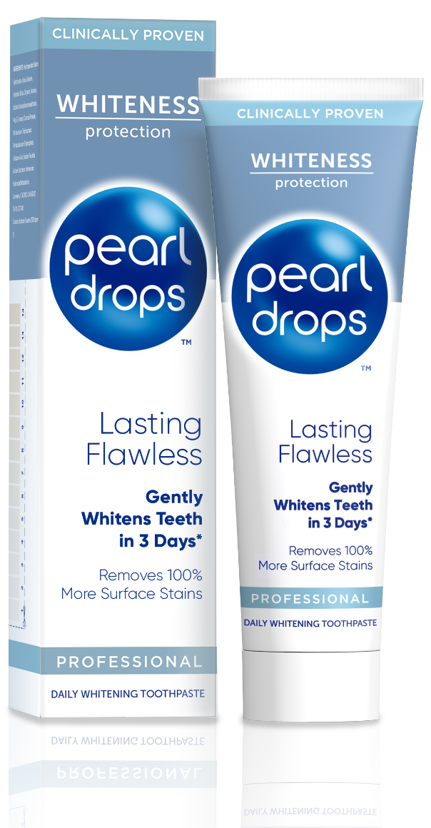 Lasting Flawless White